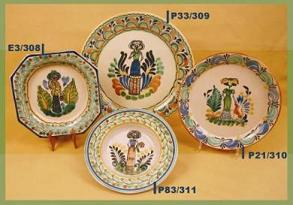 Mexican pottery mexican ceramic folk art