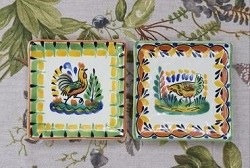200502-07-mexican-plates-tapas-plates-table-top-folk-art-gorky-ceramic-hand-made-mexico-rooster-motive-tableware-amazon