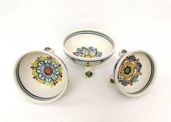 mexican-ceramic-pottery-hand-made-mexico-majolica-table-decor