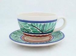 mexican-ceramic-pottery-hand-thrown-tableware-majolica-hand-made-mexico-coffre-break-green-2