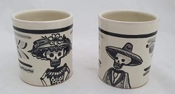 mexican-ceramic-pottery-mug-catrina-motive-halloween-decorations-tableware-amazon-gift-3