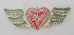 mexican-ornament-wings-heart-hand-crafts-pottery-hand-made-mexico-decorative-christmas-nativity-talavera-majolica