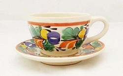 mexican-pottery-ceramic-tableware-cup-and-saucer-majolica-hand-painted-mexico-2