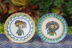 mexican-pottery-gorky-catrinas-las-comadres-day-of-the-death-mexican-culture-ceramic-hand-painted-mexico-2