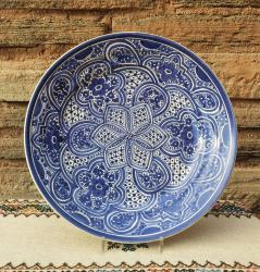 mexican-wall-platter-talavera-majolica-mexico-home-and-garden-decor